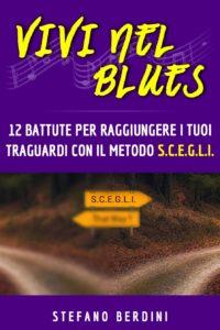 Vivi Nel Blues - Stefano Berdini