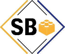 Stefano Berdini Logo