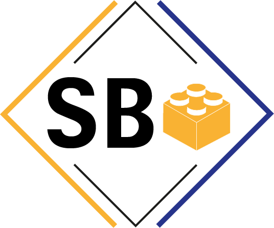 Stefano Berdini Retina Logo